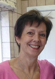 Diane Nowak Portrait