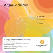 Wingwave Musik CD