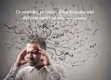 """Formation """"Arrêtez de penser ! apaiser son mental et le diriger positivement"""" par Carole BEAUCHAMP, formatrice chez Comundi"""
