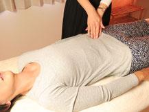 子宮インナービューティーセラピー画像
