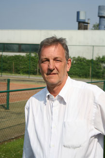 Karel Tavernier, Technical Director of B.Rekencentra, developer of Sable -  photo: ms