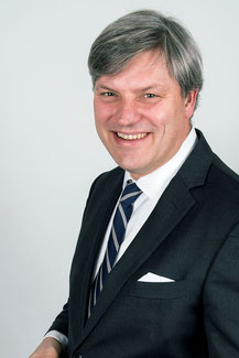 Marcel de Nooijer, Executive Vice-President Air France-KLM-Martinair Cargo