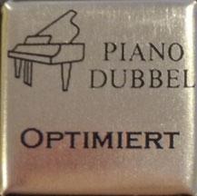Piano Dubbel optimiert