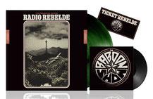 """Radio Rebelde"""