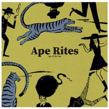 Ape Rites - Age of the ape