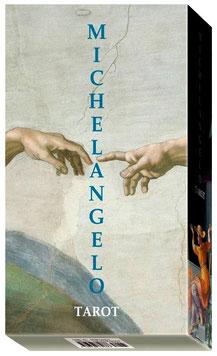 Tarot Michelangelo - Boîte