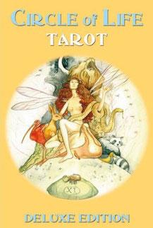 Circle of Life Tarot - Boîte
