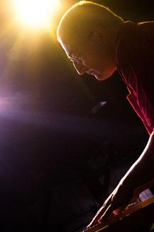 Andreas Hertel Groove Jazz Fanatics live in concert Idstein 2015