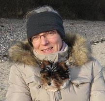 Biewer Yorkshire Terrier Welpen vom Seidenhauch