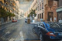 Pintor: Marcos. A. Cañada
