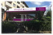 Das Sozialzentrum lebensfroh in Attendorn