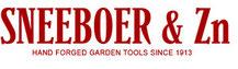 Sneeboer & Zn - handgeschmiedete Gartenwerkzeuge seit 1913