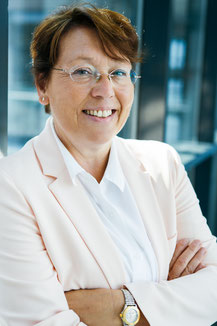 EDPB Chair Andrea Jelinek