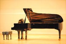 郡山市つちやピアノ教室ブログ ピアノコンサート