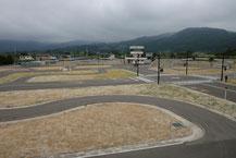 福島運転免許センター技能試験コース