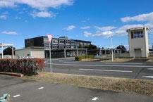 茨城県運転免許センター駐車措置
