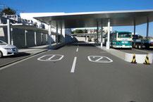 神奈川県運転免許センター発着点