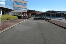 三重県運転免許センター発着点