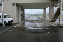 青森県運転免許センター発着点