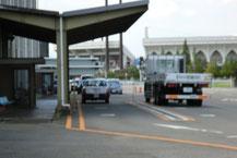 富山県運転教育センター発着点