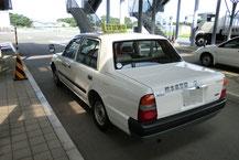 熊本県運転免許センター発着点