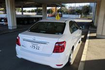 栃木県運転免許センター発着点