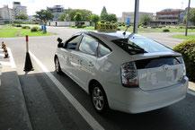 長崎県運転免許試験場発着点