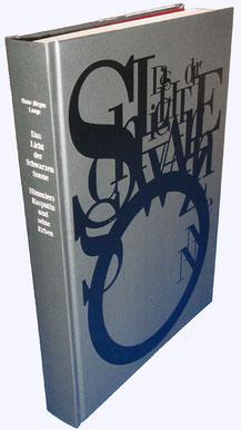 Die Biographie von Wiligut/Weisthor, dem sogenannten Rasputin Himmlers, von Hans-Jürgen Lange.