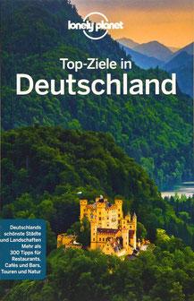 Lonely Planet Top-Ziele in Deutschland