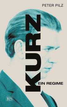 Peter Pilz Kurz – ein Regime Gebundene Ausgabe, 256 Seiten ISBN: 978-3-218-01257-7 Verlag Kremayr & Scheriau GmbH & Co. KG
