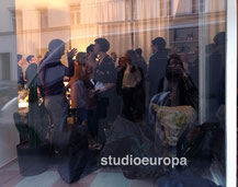 Architekturbüro studioeuropa bureaueuropa Architektur Neufahrn München