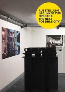 studioeuropa Architekturgalerie München Architektur Borgmann Nicola