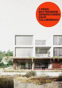 Bauwelt Architektur Junges Büro Preis studioeuropa
