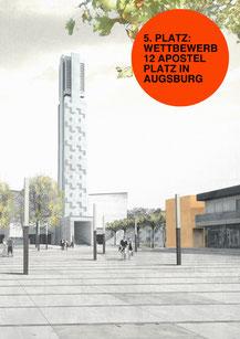 Architektur büro studioeuropa bureaueuropa junges büro augsburg wettbewerb