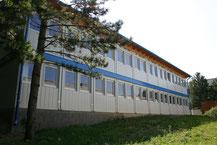 Модульные здания контейнекс