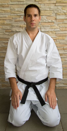 Trainer Gerhard Glatte