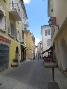 Rue Colonel Roux
