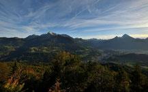#hoher göl , #nationalpark , #hintersee , #berchtesgaden , #panorama , #gipfel , #bayern , #watzmann , #reisen , #nationalpark , #landschaft
