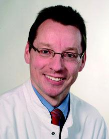 Prof. Dr. med. Martin Schaller (Foto: privat)