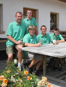 Familie Gnadenberger