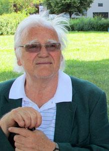 Schani Jean Margulies 1939-2015