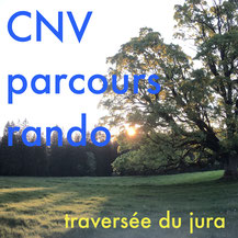 formation en Communication NonViolente et randonnée traversée du Jura