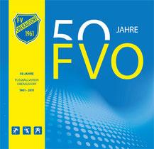 Chronik 50 Jahre FV Oberaudorf