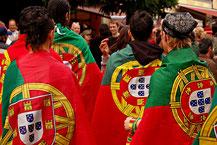 Portugueses na Alemanha