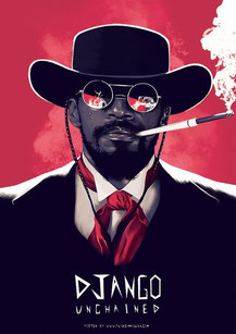 (Quentin Tarantino, 2012)