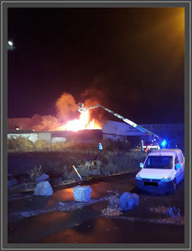 Foto: Pressestelle der Feuerwehr Gelsenkirchen