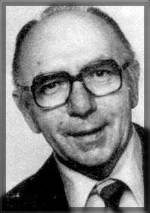 Josef Büscher