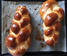 Brot beinahe in hundert Varianten kann man in der Schweiz geniessen.