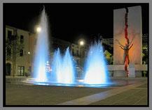 Piazza Risorgimento - Monumento ai caduti
