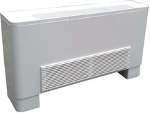 Ceiling Floor Fan Coil Unit